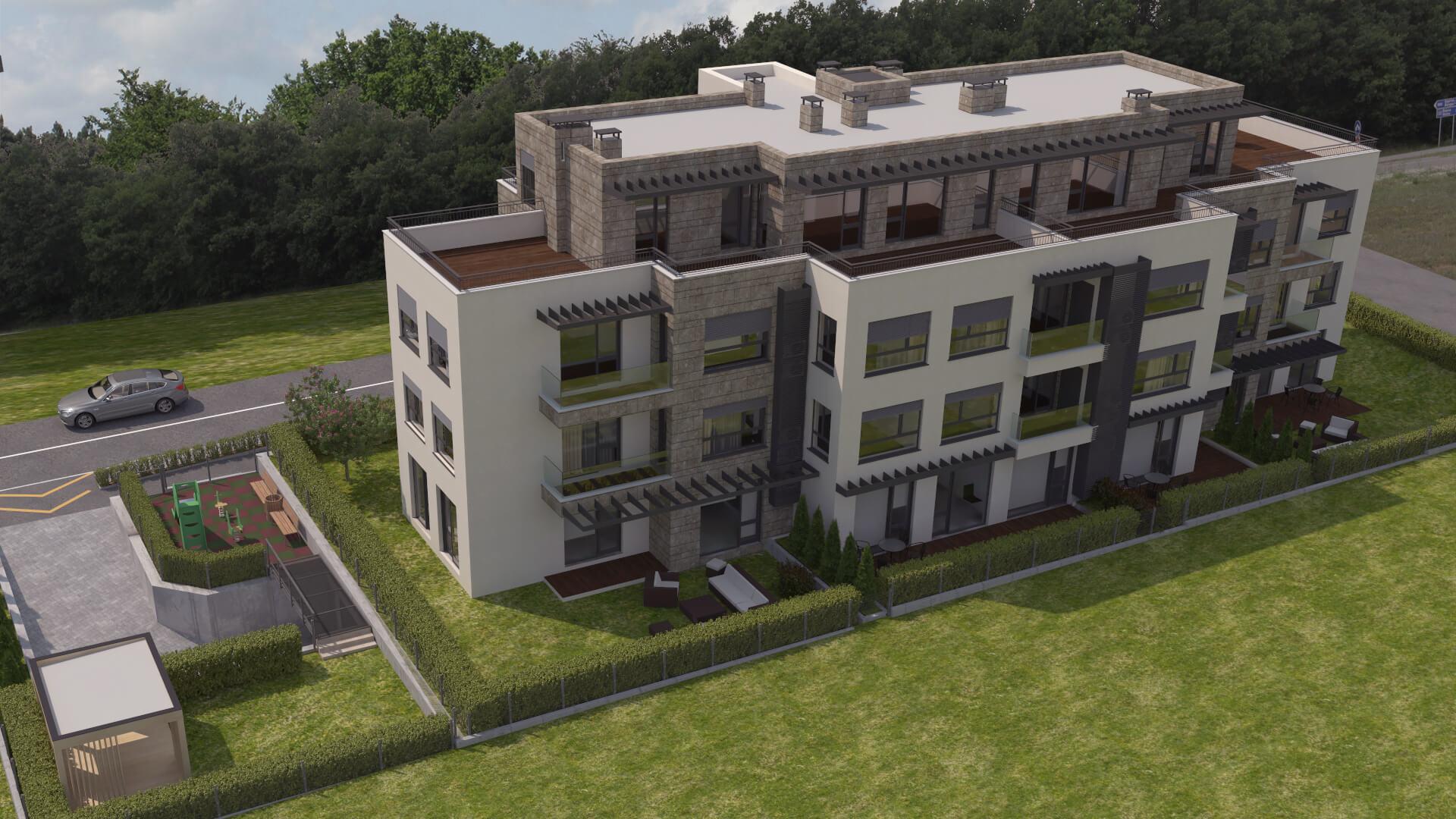 Dream Residence 3