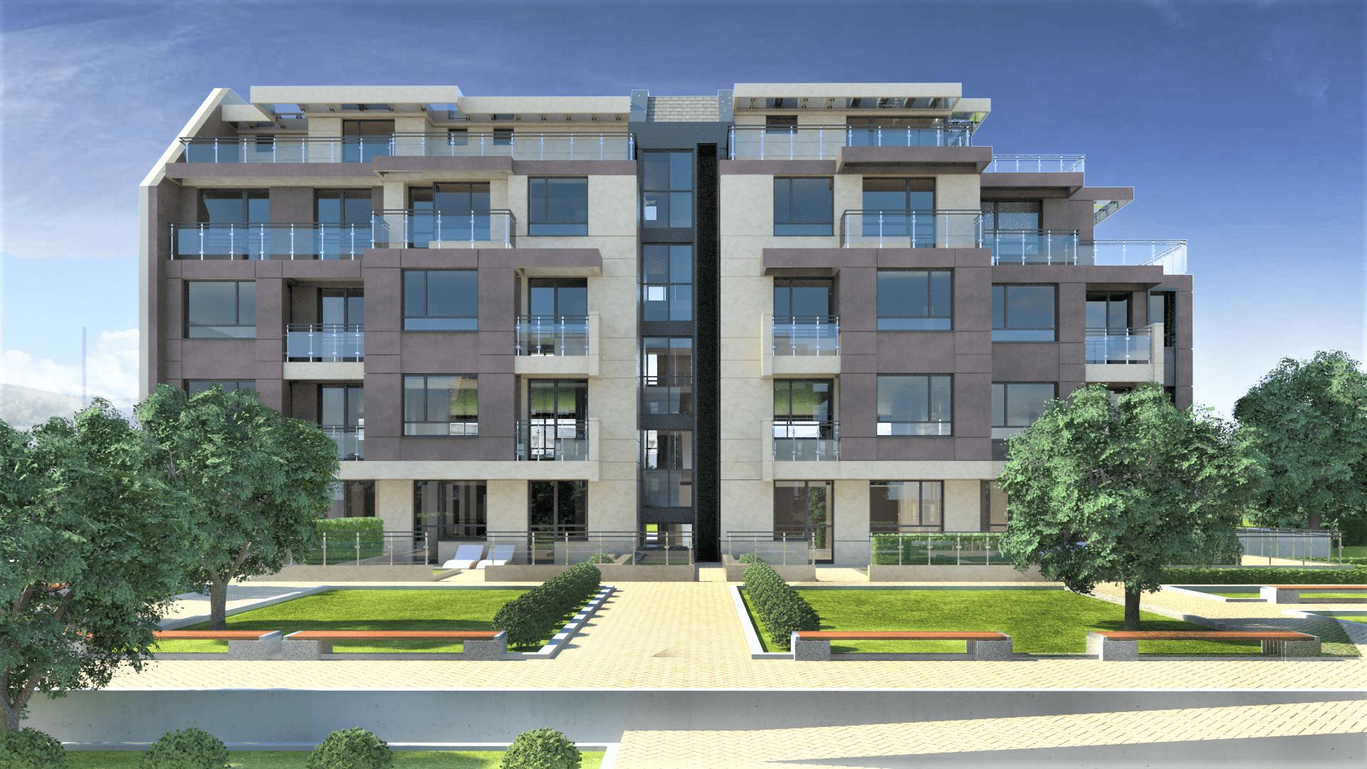 Dream Residence 5